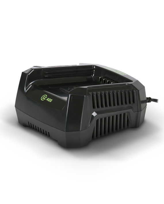 CHARGEUR RAPIDE GREENWORKS GC82